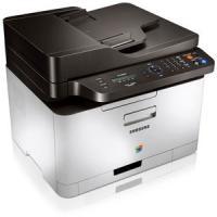 SAMSUNGColor LaserJetCLX-3305FN